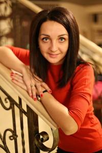 Анна Зайцева, мастер перманентного макияжа
